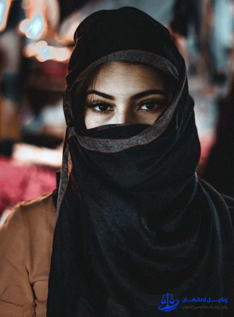 زن و وظایفش در خانواده در ایران
